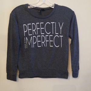 Girl's Tilly's Sweater